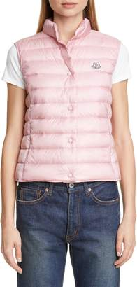 Moncler Liane Quilted Down Vest