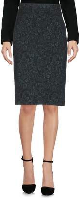 Naf Naf Knee length skirts - Item 35375131