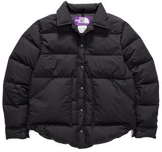 The North Face (ザ ノース フェイス) - THE NORTH FACE PURPLE LABEL Midweight 65/35 Stuffed Shirt