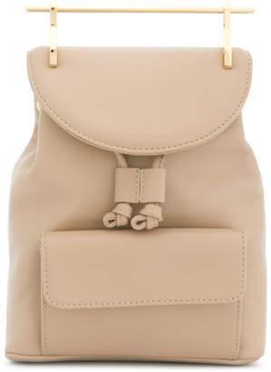 M2Malletier mini backpack