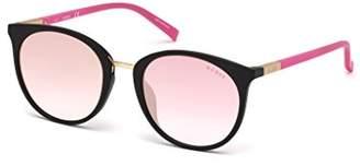 GUESS Unisex's GU3022 02U Sunglasses