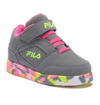 Fila USA Falina Mashup Athletic Shoe (Toddler)