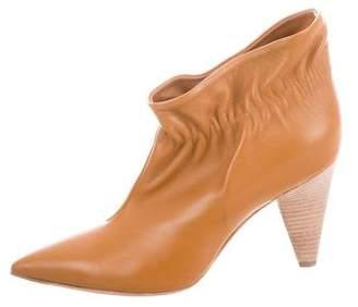 Derek Lam Saskia Pointed-Toe Ankle Boots w/ Tags