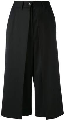 MM6 MAISON MARGIELA tailored Bermuda shorts