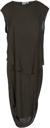 OAK 3/4 length dresses