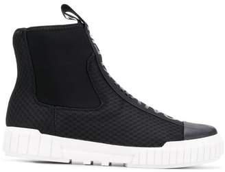 Calvin Klein Jeans sneaker boots