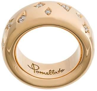 Pomellato Iconica finger ring