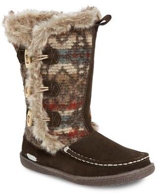 Women's Woolrich 'Elk Creek' Boot $99.95 thestylecure.com