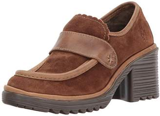 Fly London Women's WEND764FLY Penny Loafer
