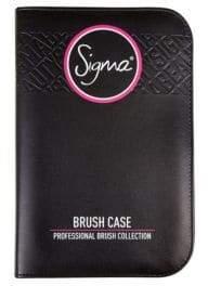 Sigma Beauty Brush Case