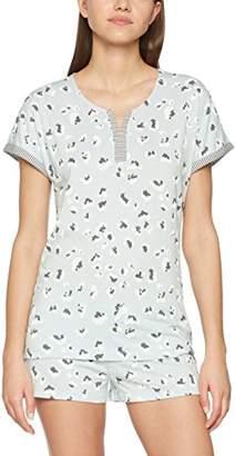 Cyell Women's 122 Pyjama Top