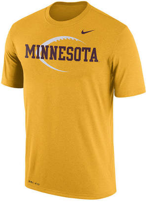 Nike Men's Minnesota Golden Gophers Legend Icon T-Shirt