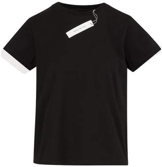 """Marc Jacobs The Tag"""" T-shirt"""