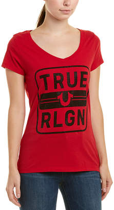 True Religion Box T-Shirt