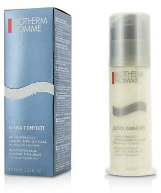 Biotherm NEW Ultra Confort Soothing After Shave Moisturizing Balm 75ml