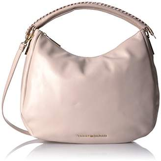 Tommy Hilfiger Purse for Women Effortless Convertible Hobo