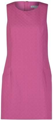 Southern Tide Pink Shift Dress