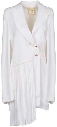 Off-White OFF-WHITETM Overcoats