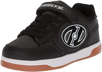 Heelys Boys' Plus X2 Tennis Shoe