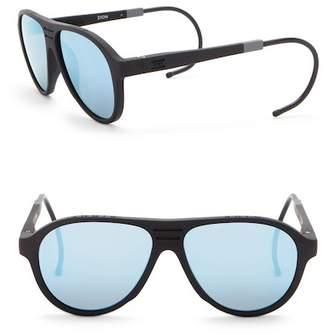 Toms 54mm Traveler Zion Sunglasses