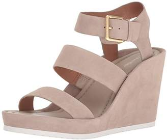 Calvin Klein Women's Hailey Wedge Sandal
