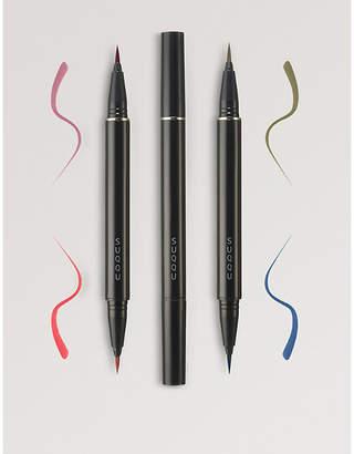 SUQQU Eyeliner Liquid Pen Duo limited edition