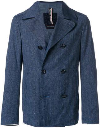 Jacob Cohen double breasted jacket