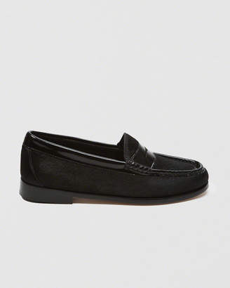 Abercrombie & Fitch Bass Whitney Weejun Loafers