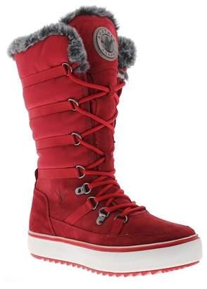 Santana Canada Mackenzie Faux Fur Waterproof Winter Boot