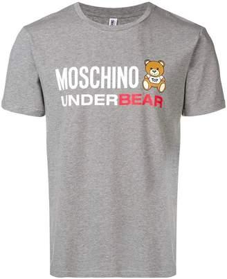 Moschino Underbear night suit
