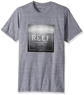 Reef Men's Photo T-Shirt