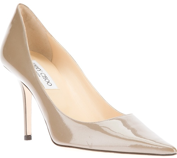 Jimmy Choo 'Agnes' pump