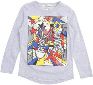 Converse T-shirts - Item 12017270BX