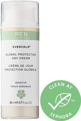 DAY Birger et Mikkelsen Ren Clean Skincare REN Clean Skincare - Evercalm Global Protection Cream