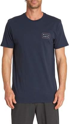 Billabong Die Cut Fill T-Shirt