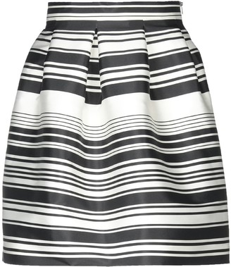 Liu Jo Knee length skirts - Item 35394175HA