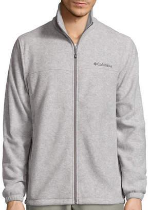 Columbia Flattop Ridge Full-Zip Fleece Jacket