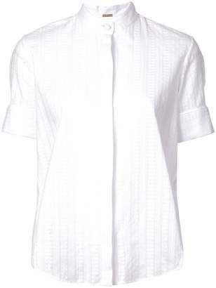 ADAM by Adam Lippes oversized short-sleeve shirt