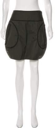 Marni Casual Mini Skirt w/ Tags