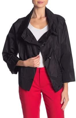 Why Dress Windbreaker Jacket