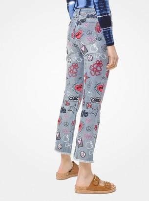4969bc7ca3078 MICHAEL Michael Kors Women s Jeans - ShopStyle
