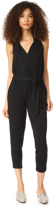 Bailey44 Jerk Chicken Jumpsuit $188 thestylecure.com