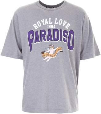 Dolce & Gabbana Paradiso T-shirt