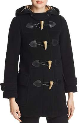 Burberry Merton Duffel Coat