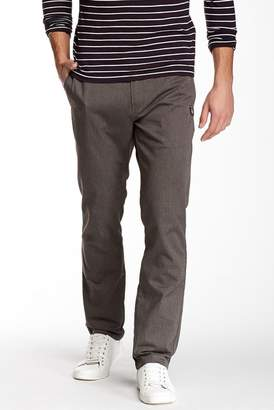 Volcom Vmonty Modern Fit Pants