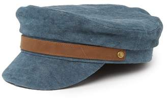 Frye Canvas Fiddler Hat - XL