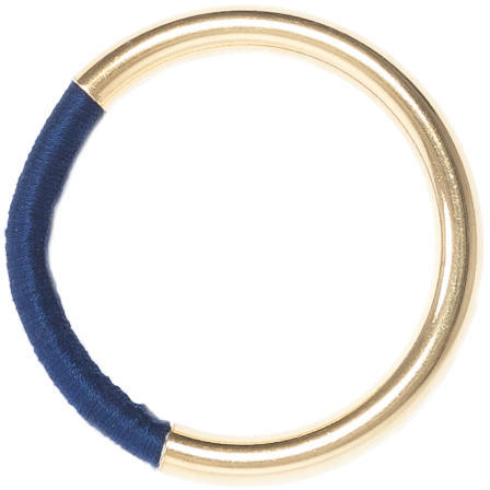 Adesso Jewelry Bixby Bangle- Navy from Boticca