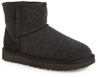 UGG ® UGG 'Classic Mini Serein' Genuine Shearling Boot (Women) $159.95 thestylecure.com