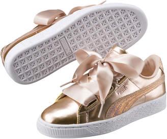 Basket Heart Lunar Lux JR Sneakers