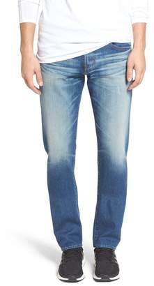 AG 'Nomad' Skinny Fit Jeans (Seventeen) $235 thestylecure.com